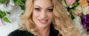 Valentina Pelinel are probleme de sănătate! Cum a fost surprinsă soția lui Borcea